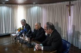 Diferencias por participación en parlamentarias entre Guaido y la CEV
