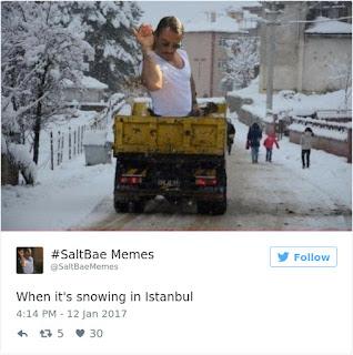 Salt Bae Memes