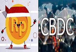 Ruріаh Dіgіtаl (CBDC), Apakah Cryptocurrency?