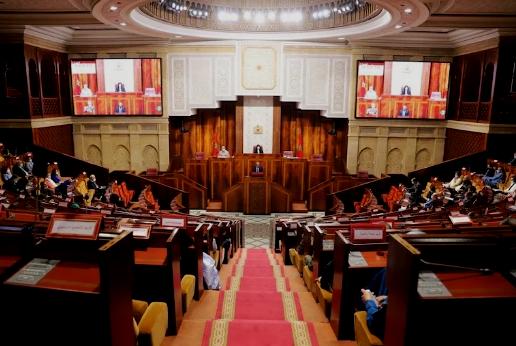 Caractéristiques du nouveau parlement... Chefs de partis expérimentés et jeunes visages représentant la nation