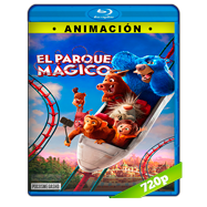 Parque mágico (2019) BRRip 720p Audio Dual Latino-Ingles