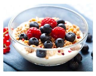 6 Tips Menu Sarapan Diet Sehat!