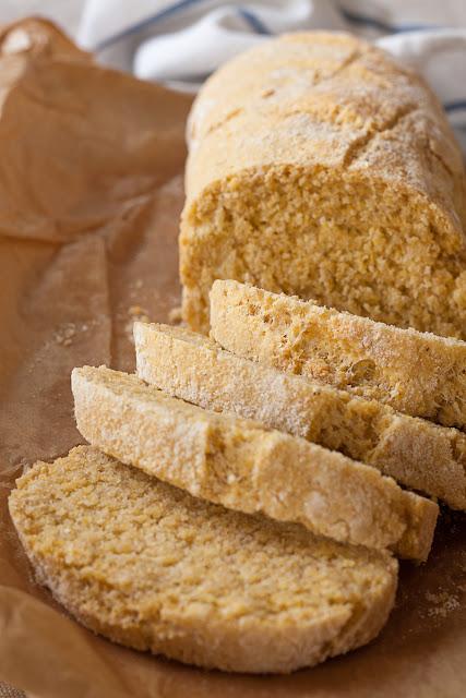 Hljeb od kukuruznog brašna