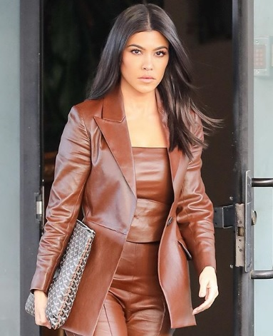 Kourtney Kardashian posts cryptic message amid Scott Disick Rehab Scandal