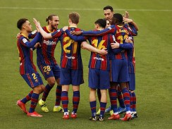 Osasuna vs Barcelona Preview and Prediction 2021