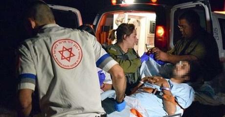 Israel Terus Membantu Ha'yat Tahrir al-Sham di Suriah