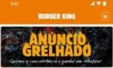 Cadastrar Promoção Burger King 2019 Queime e Ganhe Wooper Grátis