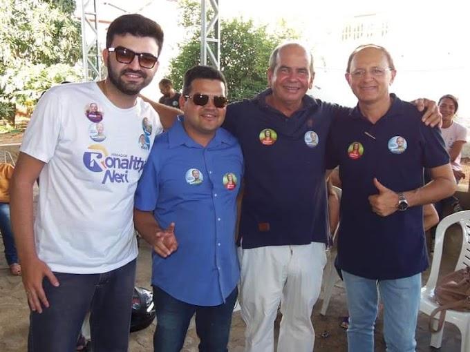 Com emenda de Benes Leocádio, praça do bairro Bela Vista será reformada em Jardim do Seridó