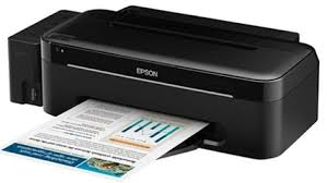 Downloads Printer Driver Epson Stylus L100