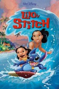 Watch Lilo & Stitch Online Free in HD