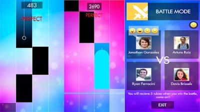 Magic Tiles Apk untuk Android