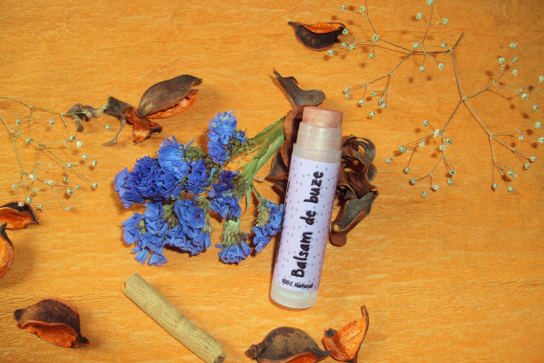 balsam buze natural Soft lips