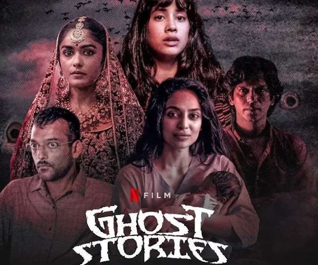 Index of Ghost Stories (2020) Download Netflix Full movie in 480p, 720p in mkv format