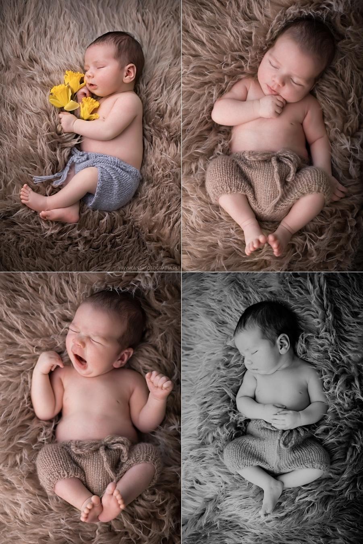 fotograf dziecięcy łomianki