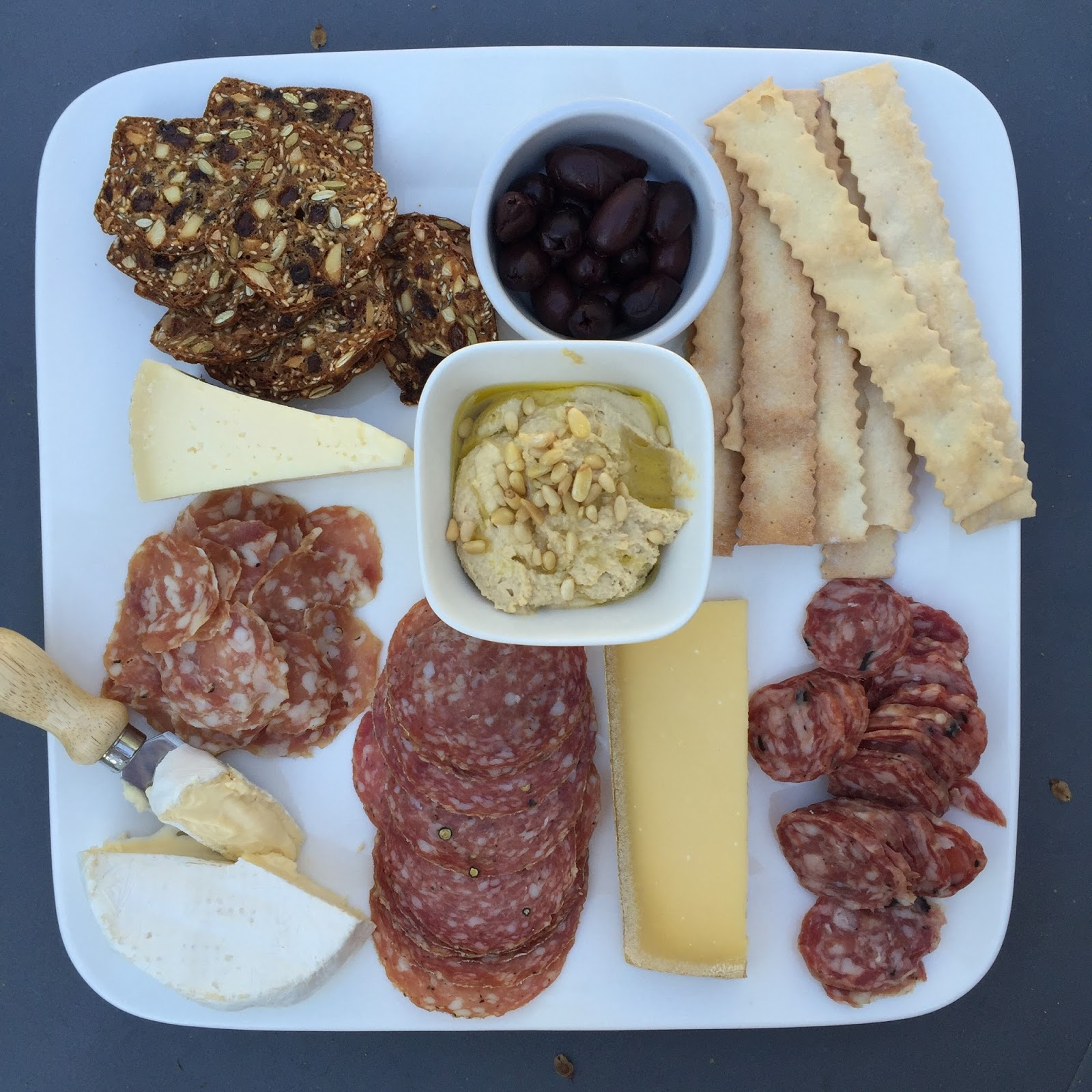 I often get requests about my favorite meats and how I choose cheeses for my platters so I thought I would break it down and share a few tips. & Creating The Perfect Cheese Plate + 7 Wines to Try - Designer Bags ...