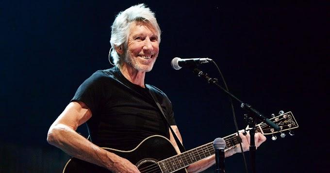 Roger Waters en Argentina para el 2018
