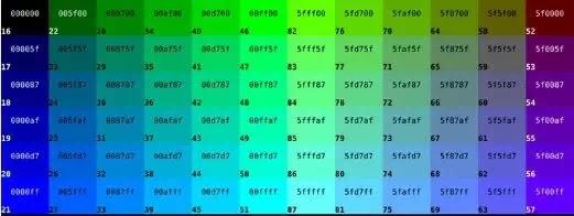 Apa Perbedaan Antara RGB, Hex dan HSL-4