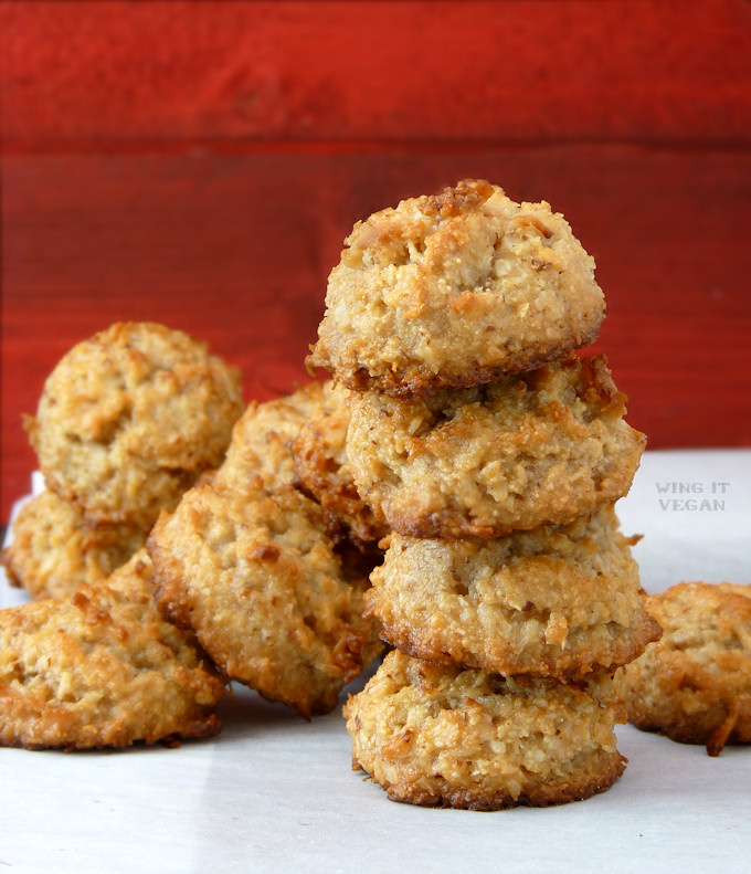 coconut macaroons coconut macaroons this is a recipe by the