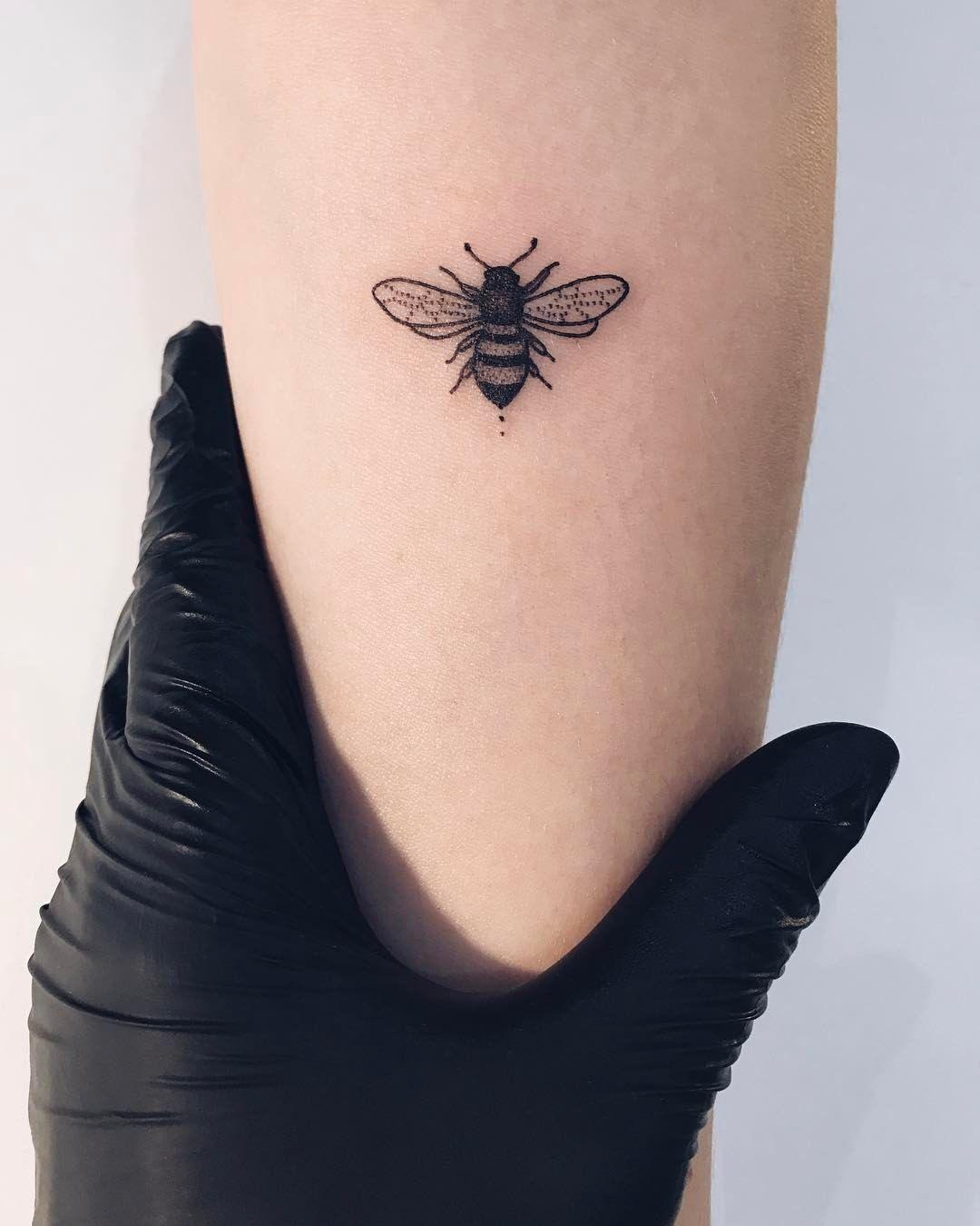 significado-tatuajes-abejas