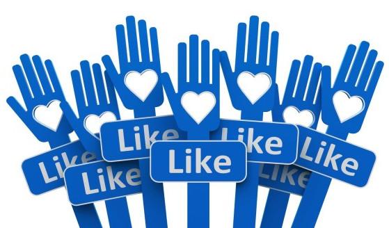 """Bạn có biết Ý nghĩa thực sự của nút """"like"""" trên Facebook"""