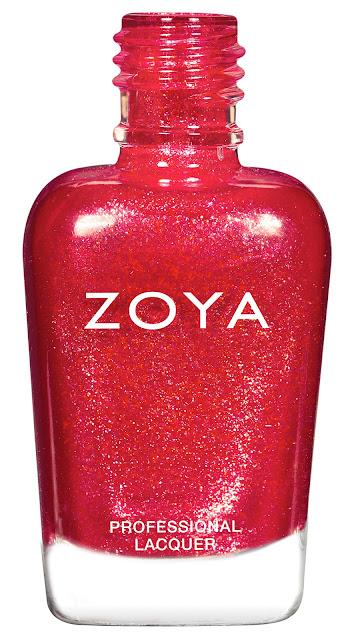 Zoya ZP991 Robbie