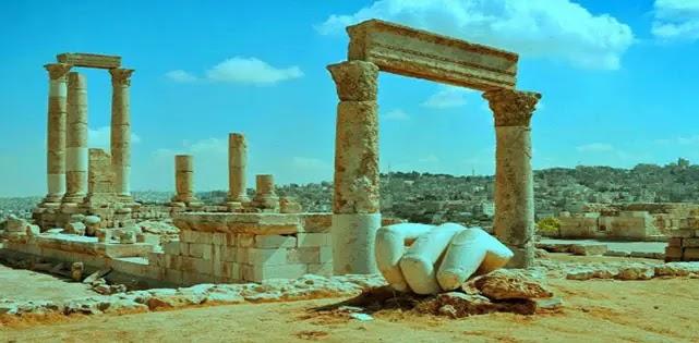 جبل القلعة ( Jabal Al Qala )