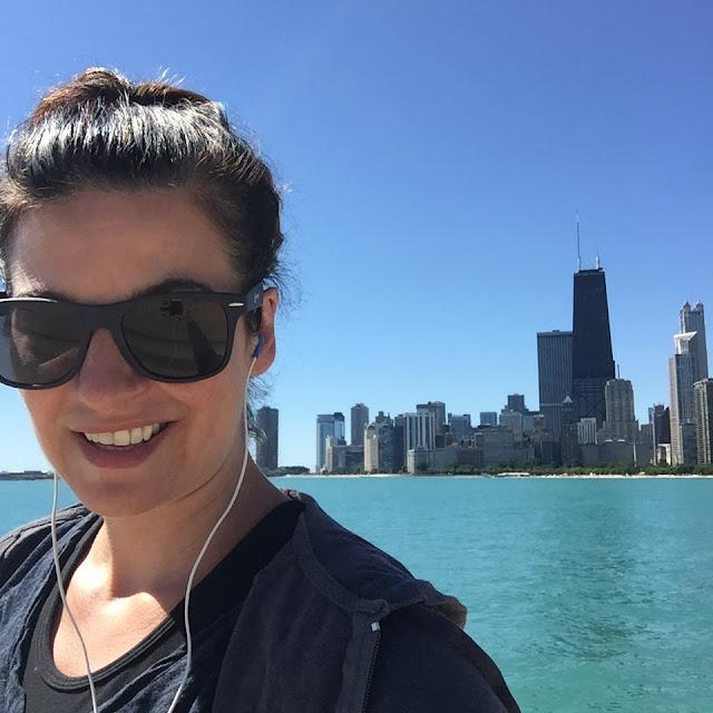 Leyla Chicago North Avenue Beach