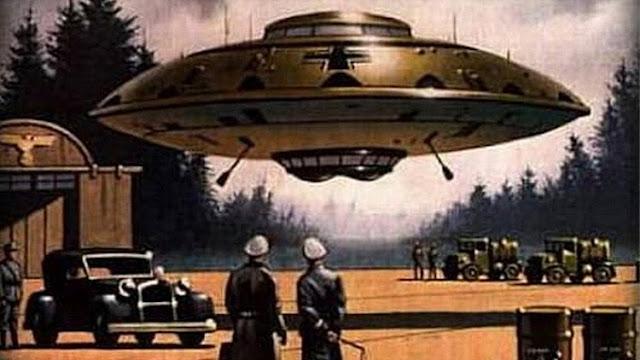 Las 4 teorías conspirativas más alucinantes de Alemania