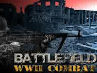 Battlefield WW2 Combat v5.1.2 Mod Apk (Unlimited Money)