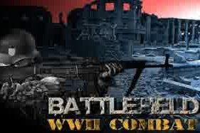Battlefield WW2 Combat v5.1.2 Mod Apk (Unlimited Money)