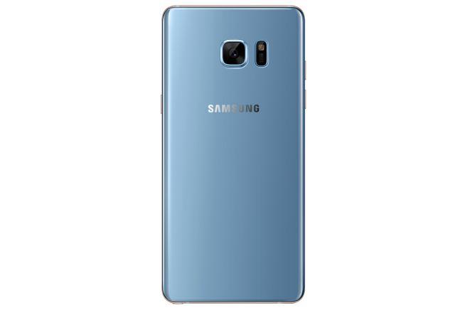 Samsung Galaxy Note 7: caratteristiche - immagini - video 3 HTNovo