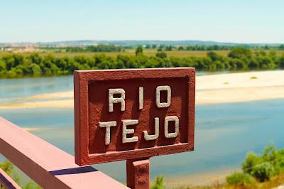 Rio Tejo miejsce