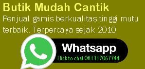 Butik Baju Muslim Terbaru