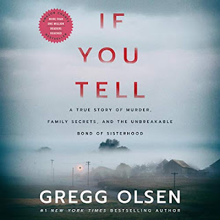 If You Tell: A True Story - Audible Audiobook in English