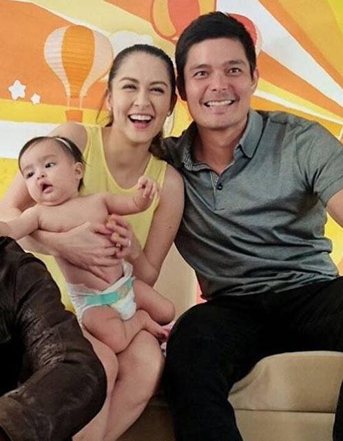 Ghen tị với gia đình 'đẹp toàn diện' của mỹ nhân có nhan sắc số một Philippines - 4
