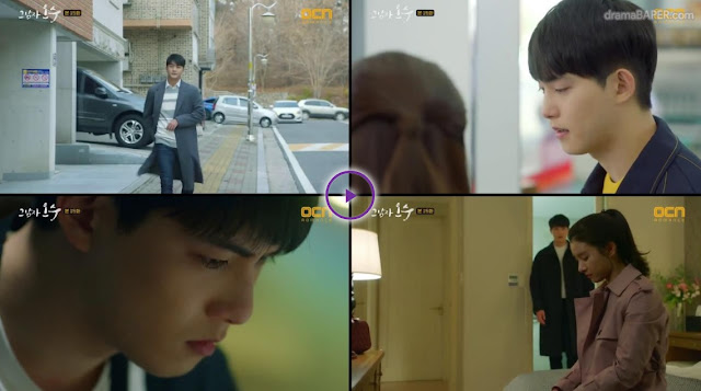 That Man Oh Soo Episode 15 Subtitle Indonesia