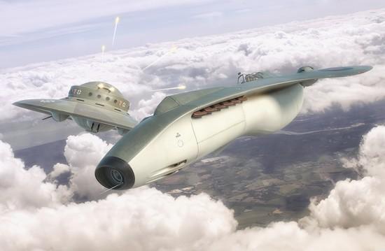 Avvistamento UFO: La sorveglianza del cielo fai-da-te arriva online