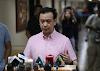 'Ang lupit ninyo!'  2 makapangyarihang kaalyado ni Duterte konektado sa katiwalian sa PPE, ayon kay Trillanes