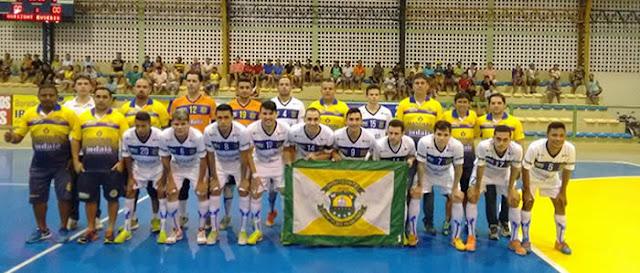 CBFS divulga a tabela da Taça Brasil 2016, Horizonte enfrenta time do Amapá na estreia.