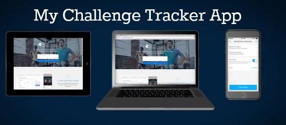 challenge tracker