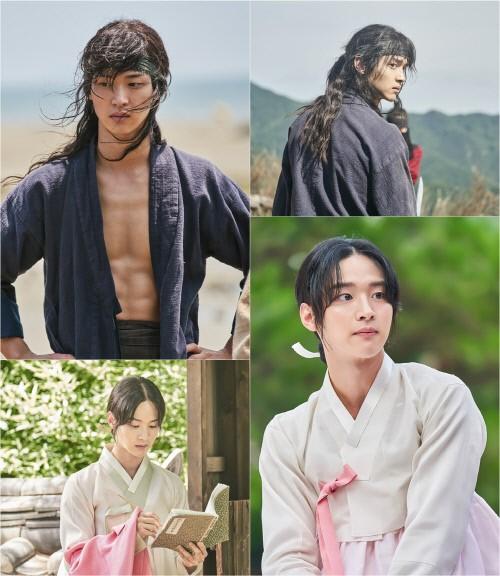 Jang Dong-yoon di The Tale of Nokdu