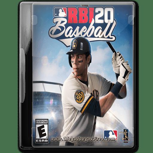 Descargar RBI Baseball 20 PC Full Español