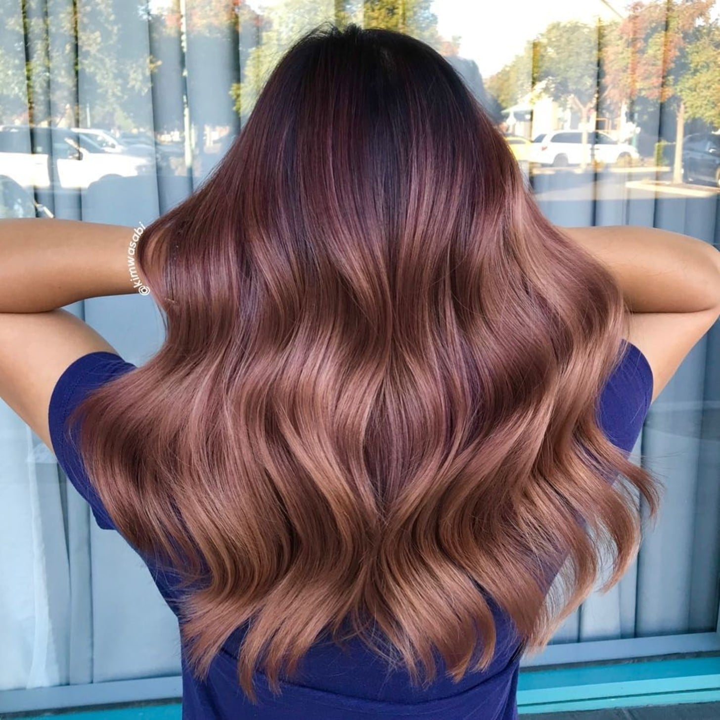 Dye trends for fall 2020