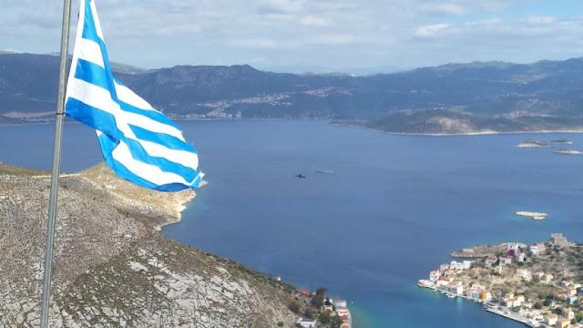 Το υδάτινο αβαντάζ της Ελλάδας και ο εξ Ανατολών κίνδυνος