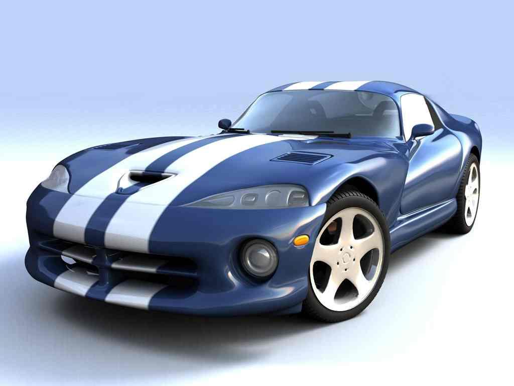 Auto Car: Sport Car Wallpaper