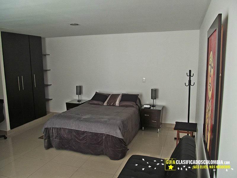 Hotel Loft Apartasuites  en Bogota