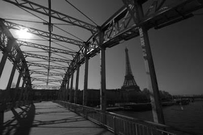 Foto Tristan Nitot  Wikimedia - Matéria Torre Eiffel - BLOG LUGARES DE MEMÓRIA