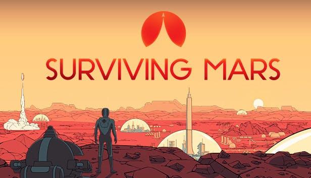Surviving Mars: Αποκτήστε το εντελώς δωρεάν