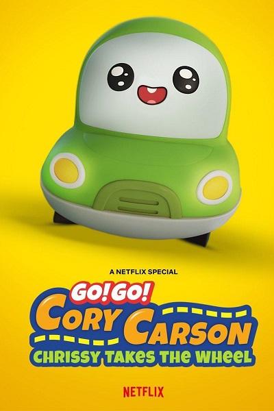 Download Go! Go! Cory Carson: Chrissy Takes the Wheel (2021) Dual Audio [Hindi+English] 720p + 1080p WEB-DL ESubs