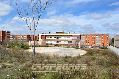 URJC en Aranjuez